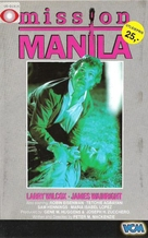Mission Manila - Norwegian Movie Cover (xs thumbnail)