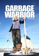 Garbage Warrior - British Movie Poster (xs thumbnail)