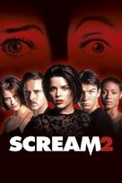 Scream 2 - Australian Movie Cover (xs thumbnail)