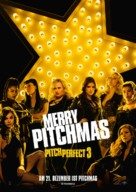 Pitch Perfect 3 - Austrian Movie Poster (xs thumbnail)