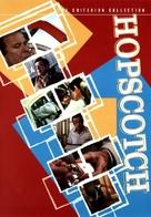 Hopscotch - DVD movie cover (xs thumbnail)