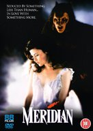 Meridian - British DVD movie cover (xs thumbnail)