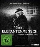 The Elephant Man - German Movie Cover (xs thumbnail)