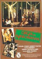 Linda - Spanish Movie Poster (xs thumbnail)