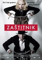 Protektor - Croatian Movie Poster (xs thumbnail)