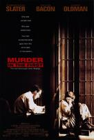 Murder in the First - Movie Poster (xs thumbnail)