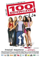 100 Girls - Polish Movie Poster (xs thumbnail)