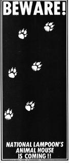 Animal House - poster (xs thumbnail)