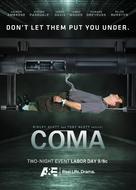 """Coma"" - Movie Poster (xs thumbnail)"
