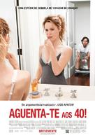 This Is 40 - Portuguese Movie Poster (xs thumbnail)