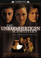 The Magdalene Sisters - German Movie Poster (xs thumbnail)