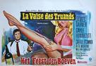Marlowe - Belgian Movie Poster (xs thumbnail)