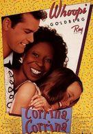 Corrina, Corrina - Movie Poster (xs thumbnail)