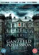 The Ganzfeld Haunting - British DVD cover (xs thumbnail)