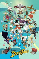 """""""Ducktales"""" - Movie Cover (xs thumbnail)"""