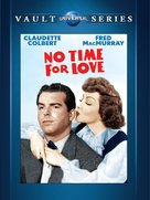 No Time for Love - DVD cover (xs thumbnail)