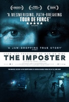 The Imposter - British Movie Poster (xs thumbnail)