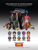 """Randy Jackson Presents America's Best Dance Crew"" - Philippine Movie Poster (xs thumbnail)"