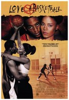 Love And Basketball - Movie Poster (xs thumbnail)