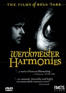 Werckmeister harmóniák - Movie Cover (xs thumbnail)