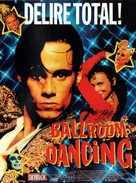 Strictly Ballroom - French Movie Poster (xs thumbnail)