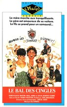 Growing Pains - French VHS movie cover (xs thumbnail)
