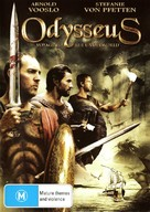 Odysseus and the Isle of the Mists - Australian DVD cover (xs thumbnail)