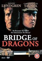 Bridge Of Dragons - British DVD movie cover (xs thumbnail)
