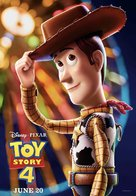 Toy Story 4 - Canadian Movie Poster (xs thumbnail)