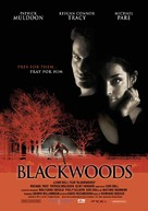 Blackwoods - Movie Poster (xs thumbnail)