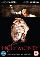 Holy Money - British Movie Poster (xs thumbnail)