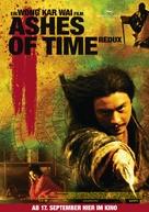 Dung che sai duk redux - German Movie Poster (xs thumbnail)