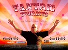 Tantric Tourists - British Movie Poster (xs thumbnail)