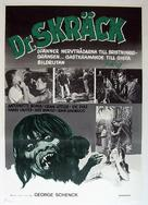 Superbeast - Swedish Movie Poster (xs thumbnail)