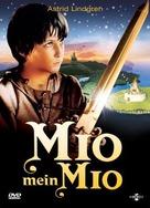 Mio min Mio - German Movie Cover (xs thumbnail)