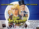 Little Lord Fauntleroy - British Movie Poster (xs thumbnail)