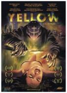 Yellow - British Movie Poster (xs thumbnail)