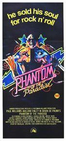 Phantom of the Paradise - Australian Theatrical poster (xs thumbnail)