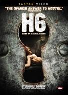 H6: Diario de un asesino - DVD cover (xs thumbnail)