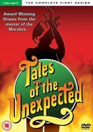 """Tales of the Unexpected"" - British DVD cover (xs thumbnail)"