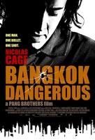 Bangkok Dangerous - Movie Poster (xs thumbnail)