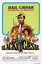 Black Caesar - Movie Poster (xs thumbnail)