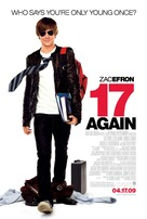 17 Again - Movie Poster (xs thumbnail)
