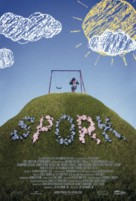 Spork - Movie Poster (xs thumbnail)