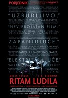 Whiplash - Croatian Movie Poster (xs thumbnail)