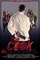 The Cook - Movie Poster (xs thumbnail)
