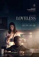 Nelyubov - Australian Movie Poster (xs thumbnail)