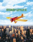 Stuart Little 2 - Movie Poster (xs thumbnail)