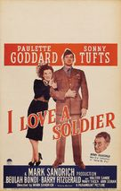 I Love a Soldier - Movie Poster (xs thumbnail)
