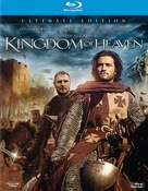 Kingdom of Heaven - Movie Cover (xs thumbnail)